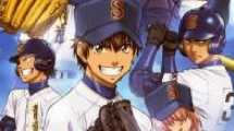 Ace of the Diamond +OAD