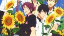 Free! Eternal Summer (ภาค2)