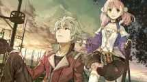 Escha and Logy no Atelier