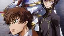 Code Geass Special Edition Black Rebellion OVA