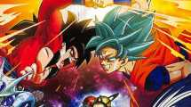 Super Dragon Ball Heroes: Universe Mission
