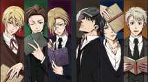 Yuukoku no Moriarty 2nd Season